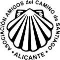 Asociación de Amigos del Camino de Santiago en Alicante