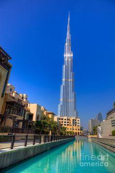 ✯ Burj Khalifa - Dubai