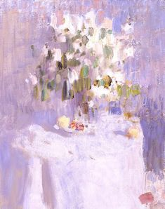 Bato Dugarzhapov. Flowers ~ Blog of an Art Admirer