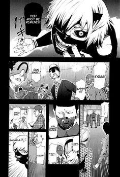 Toukyou Kushu 85 Page 12