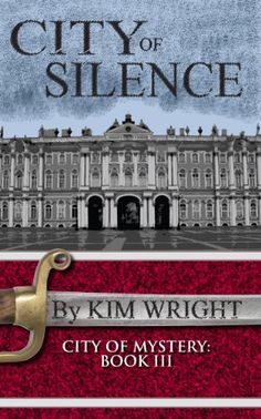 Free Kindle Book For A Limited Time : City of Silence (City of Mystery)