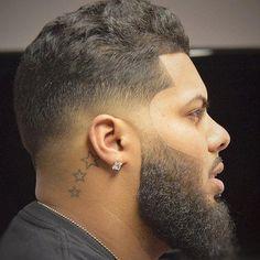 Black Low Fade Haircut Men's Haircut Ideas  Mens Short Haircuts, Haircuts for Men, Hairstyles for Men
