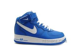Big Discount  66 OFF  Nike Air Force 1 High QS Summit White Wolf Grey 743546