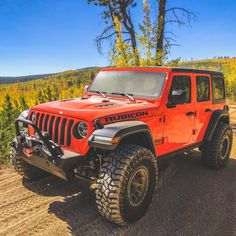 A collection of customized🔧 jeeps that I find cool❄ and interesting. Red Jeep, Jeep Jl, Jeep Cars, Jeep Truck, Chevy Trucks, Lifted Trucks, Jeep Wrangler Rubicon, Jeep Wrangler Unlimited, Jeep Wranglers