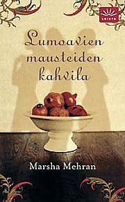 lataa / download LUMOAVIEN MAUSTEIDEN KAHVILA epub mobi fb2 pdf – E-kirjasto
