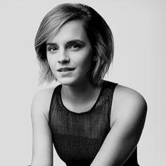 """dailyemwatson: """""""" Emma Watson for Esquire UK, April 2016 """" """""""