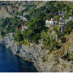 Cabanas de Tavira, Amalfi, coast, Itália.