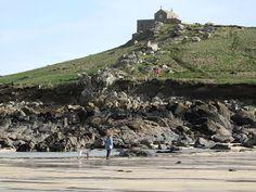 Cornualha - St Ives...