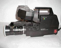 Sony HVC 2000P