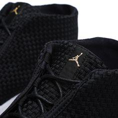 sale retailer 72347 c5dfe Nike Air Jordan Future Black 5