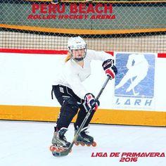 Jugador de la fecha 5 #MVP @leavillagra #peru #kodiak #metropolis jugó 3 partidos el fin de semana hizo 11 puntos!! Y le quedo tiempo para referear y entrenar!! Felicitaciones Lea#15 #hockey #rollerhockey #LP2016 http://ift.tt/2c4OKg1 - http://ift.tt/1HQJd81