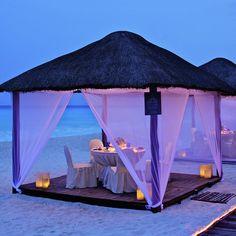 Most Scenic Restaurants in Cancun