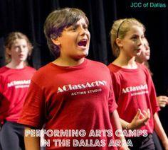Dallas Guide to Summer Camps in DFW   Dallas Moms Blog