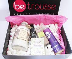 BeTrousse UK - The Full Size Organic and Natural Beauty Kit