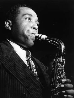"""Ever since I've ever heard music, I thought it should be very clean, very precise — as clean as possible, anyway, and more or less tuned to people. Something they could understand, something that was beautiful, you know? Because definitely there are stories and stories and stories that can be told."" Charlie Parker"