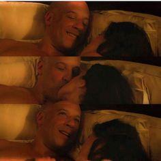 Dom and Letty #honeymoonin #cuba #thefateofthefurious #vindiesel #dominictoretto #michellerodriguez #lettyortiz #lettytoretto #MRod #Fastquee... - @fastfuriousxdomletty