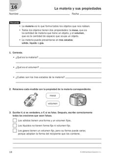Refuerzo y ampliación conocimiento del medio 4º Stem Projects, Home Schooling, Science And Nature, Second Grade, Biology, Homeschool, Teaching, Hercules, Decoupage