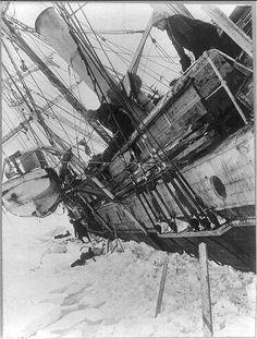 What They Left and What They Kept: What an Antarctic Expedition Can Teach You About What's Truly Valuable