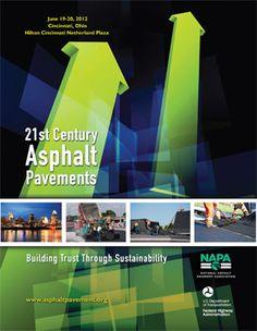21st Century Asphalt Pavements Conference