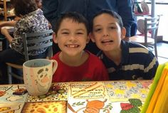 Home School Class As You Wish Pottery Painting Place Phoenix, AZ #Kids #Events