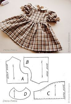 Sewing toys free pattern doll clothes 54 ideas for 2019 Doll Shoe Patterns, Doll Patterns Free, Baby Clothes Patterns, Baby Patterns, Clothing Patterns, Sewing Doll Clothes, Baby Doll Clothes, Sewing Dolls, Barbie Clothes