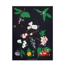 California Flowering Trees / Claire Nereim by clairenereim on Etsy, $50.00