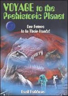 voyage to the prehistoric planet When a manned space voyage to Venus goes awry, a second spacecraft is sent to the planet's misty surface to locate any survivors.