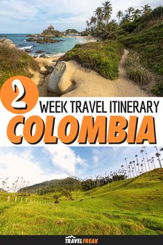 A Complete 2 Week Colombia Itinerary Backpacking South America, South America Travel, Unique Vacations, Dream Vacations, Visit Colombia, Colombia Travel, Ocean Photography, Photography Tips, Portrait Photography