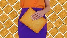 Foto de Diseños de clutchs y pajaritas inspirados en comida Rommydebommy (9/10)