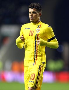 Rangers sign Ianis Hagi to kick-start deadline day in Scotland Rangers Football, Rangers Fc, Real Madrid And Barcelona, Calf Injury, Salford City, Jordan Jones, Shoulder Injuries, Bristol City, Transfer Window