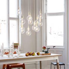 """Image Muuto - Pendelleuchte """"E27-Socket Pendant Lamp"""""""