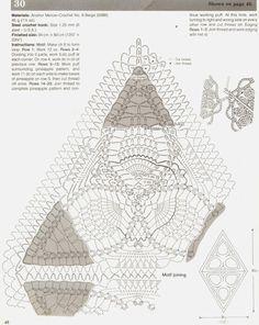 pineapple lace - Augusta - Álbumes web de Picasa