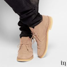 We love these shoes (L)