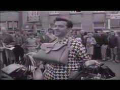 Eddy Wally - Cherie - 1966 - YouTube