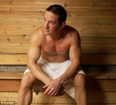sauna use