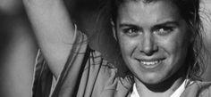 Mia Hamm --- Happy Birthday, Title IX! Equal Rights for Women's Sports