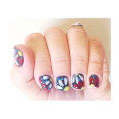 Gel nails by Gaba