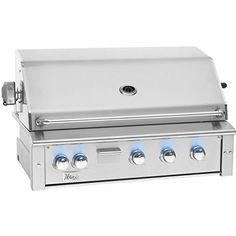 Summerset Alturi 42inch 3burner Builtin Propane Gas Grill With Stainless Steel Burners  Rotisserie  Alt42lp >>> Check out the image by visiting the link.