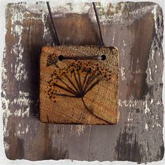 dandelions by Stephania Tomentosa on Etsy