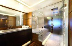 Luxury ZALIV III - Motor Yacht Check more at https://eastmedyachting.co.uk/yachts/zalic-iii-motor-yacht-charter/