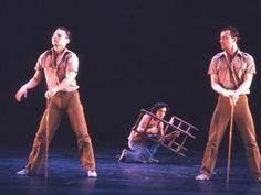 Swansong - Dance Scheme of Work