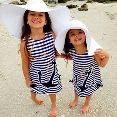 navy girls