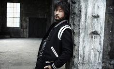 Saint Laurent Otoño-Invierno 2014, con Tadanobu Asano como protagonista - TenerClase.com