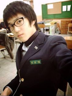 Suho predebut