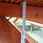 Gartentisch Im Eigenbau Holztisch Garten Gartentisch