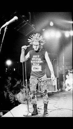 CONFLICT Anarcho Punk, Crust Punk, 80s Punk, Punk Jackets, Rude Boy, Psychobilly, Kirchen, New Wave, Zine