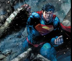 Jim Lee Superman Unchained #2