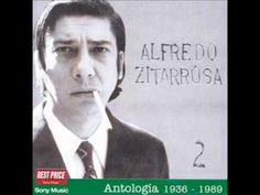Zitarrosa - Como un jazmín al país