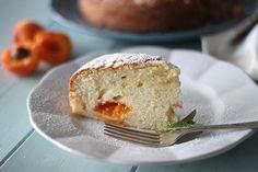 Torta all'olio extra vergine d'oliva e albicocca || Cirio, gusta la nostra ricetta. #torta #olio #oil #cirio #albicocche #recipe #ricetta #italianrecipe #cake