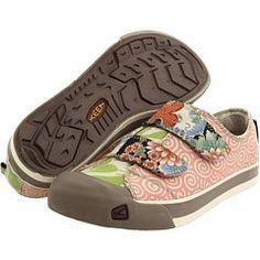 cute tennis shoes.